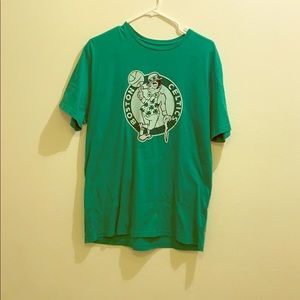 Boston Celtics T-shirt